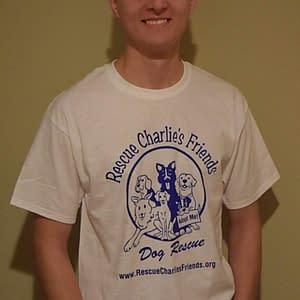 Hanes T-Shirt –