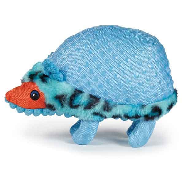 ZA1198 16 Hedgehog Dog Toy