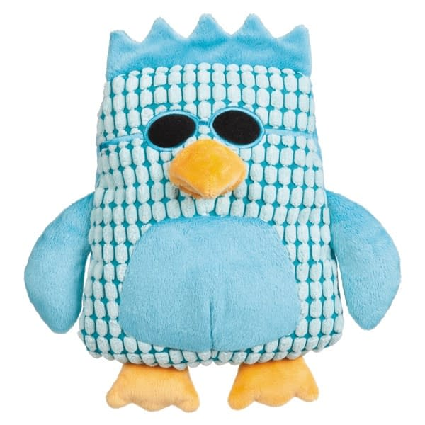 Grriggles Cool Dude Owl US8211 18 Dog Toy